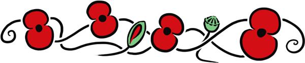 Poppy divider