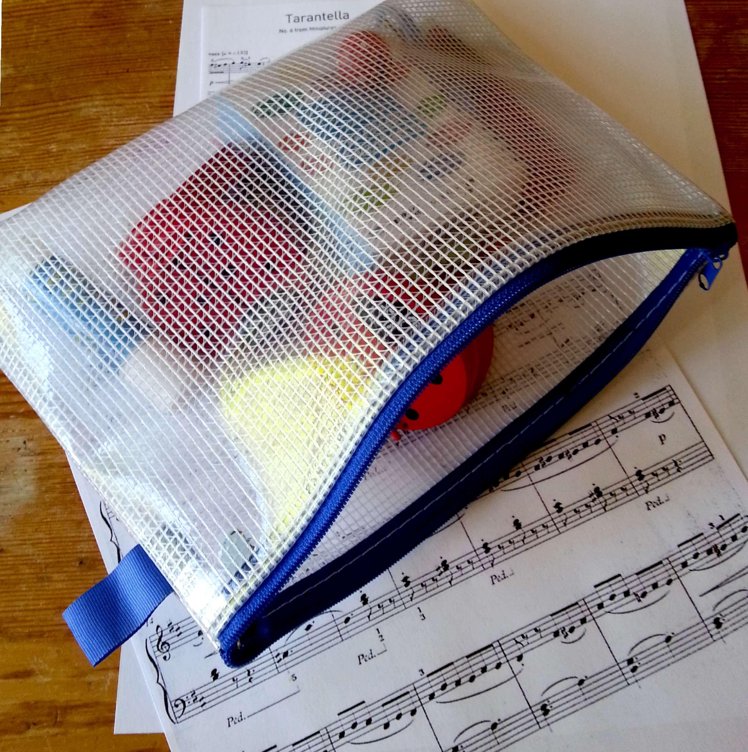 practice-bag