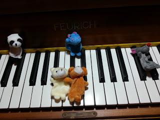 finger puppets 2