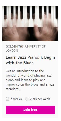 Learn Jazz 1