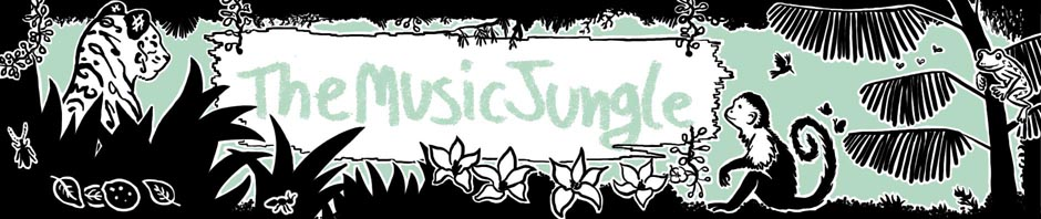 The Music Jungle